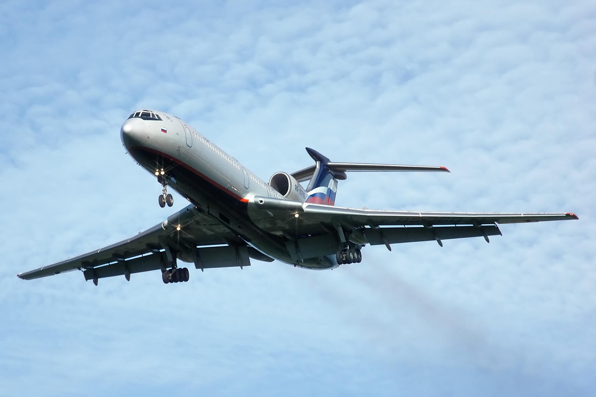 """Otkriven uzrok pada aviona u kom su nastradali članovi hora """"Aleksandrov"""""""