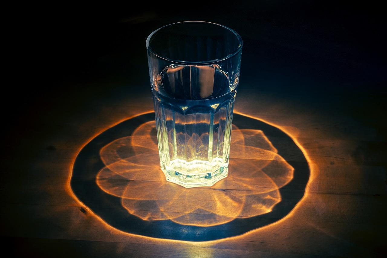 Pogubno je piti i mnogo vode