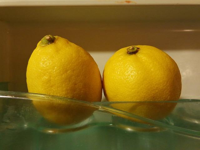 Nećete više bacati limunovu koru kad čujete koliko je ZDRAVA