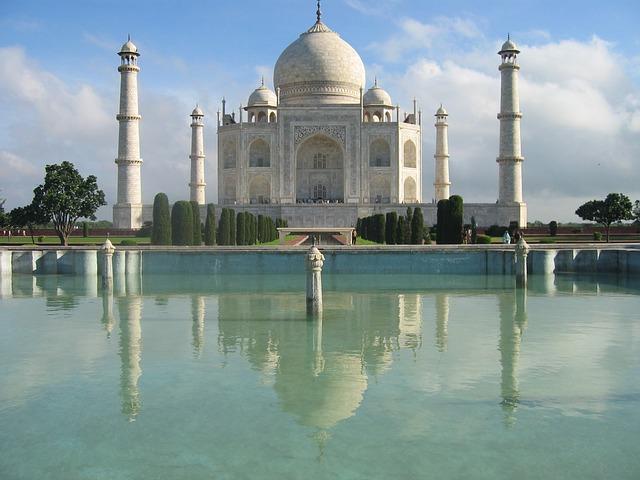 Čudesna Indija