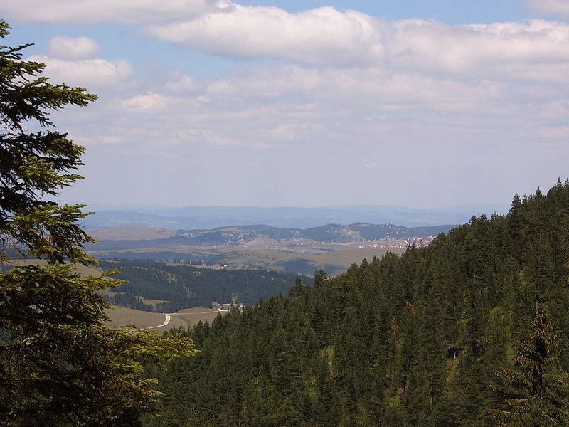Na ovoj planini tokom praznika dnevno boravilo 25.000 ljudi