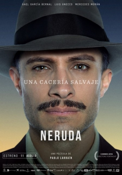 Neruda (video)