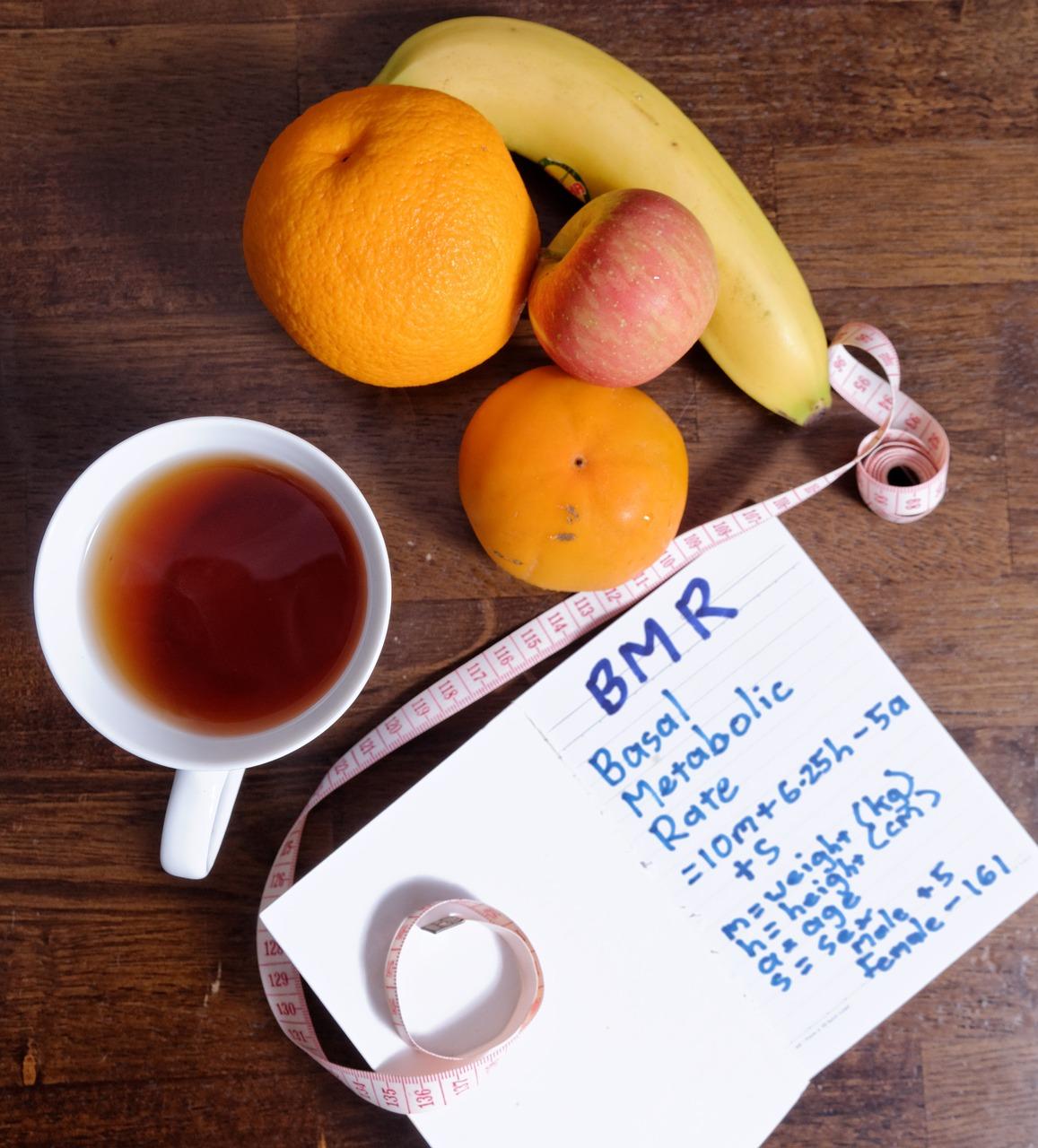 Tri mita o metabolizmu