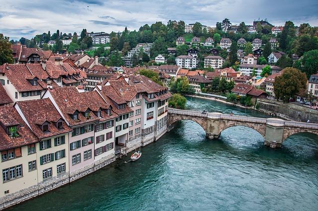 Zašto je Švajcarska neutralna već 500 godina?