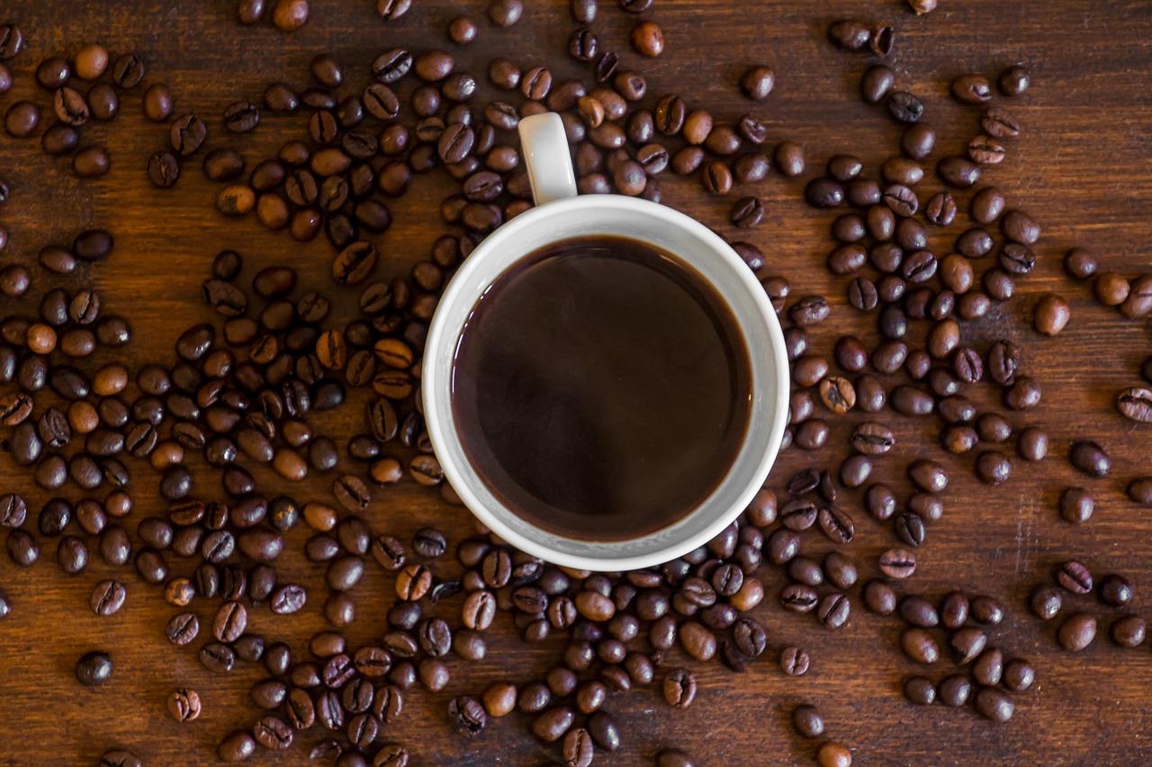 Kofein – otrov i lek