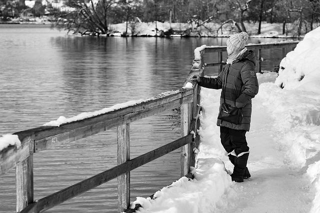 Kako pobediti zimsku depresiju