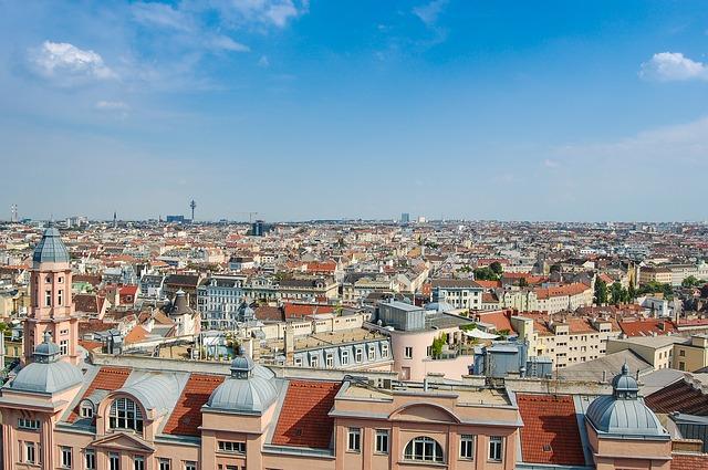 Austrijska policija sprečila mogući teroristički napad u Beču!