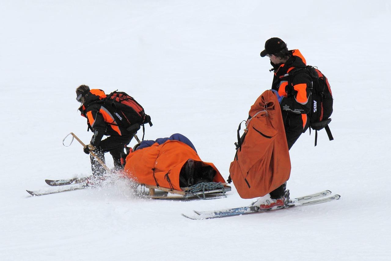 Kako preživeti ledeni talas?