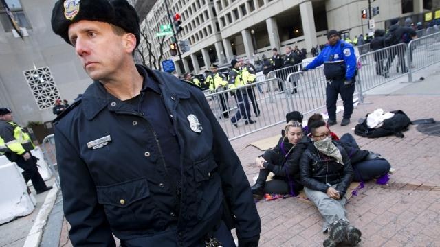 Image result for Riots Break Out In Washington Over Trump With Fighting And Carnage In The Streets