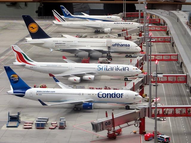 Ove aviokompanije putnici najviše vole, evo i zašto