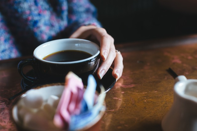 Upozorenje: Ovo je smrtonosna doza kofeina