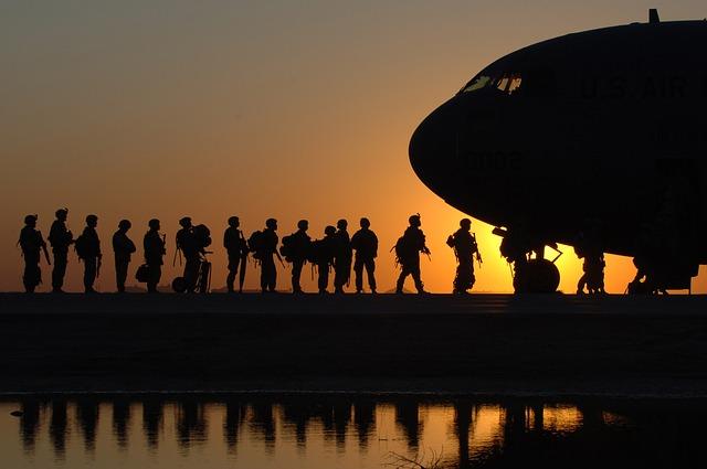 Hitno evakuisana američka vojna baza na Floridi