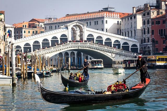 8 činjenica o Veneciji koje sigurno niste znali