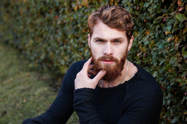 Istraživanjem otkrili: Ovako deca doživljavaju muškarce s bradom