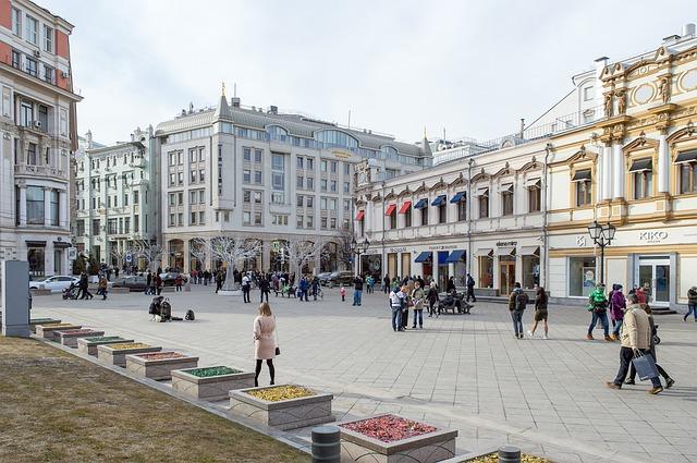 Osoblju SAD zabranjen pristup imovini u predgrađu Moskve