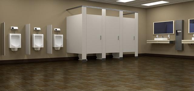 U javnim toaletima tajno snimio više od 200 osoba, njegov razlog je sve zgrozio