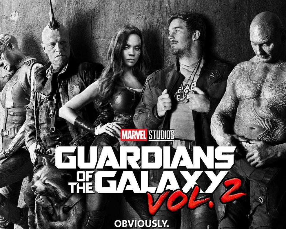 Čuvari galaksije 2 (video)