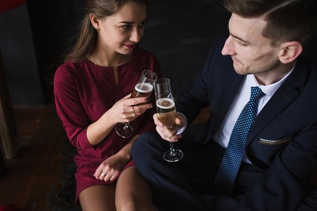 Znate li šta je muškarcima ZAISTA bitno na prvom sastanku?