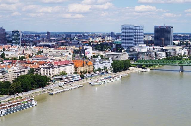 Slovačka se okreće Srbiji: Pomagajte!
