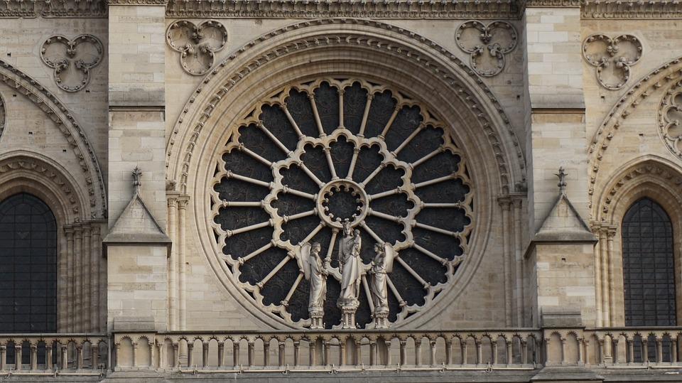 Evropa pred velikom obnovom: Svet još nije dorastao takvom istorijskom blagu
