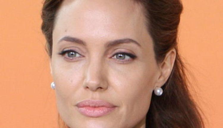 Andželina Džoli ima – paralizu lica: kakve su prognoze?