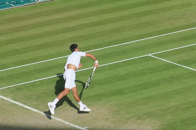 Đoković se plasirao u četvrtfinale turnira u Kvinsu