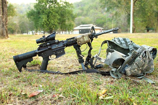 Razvili biznis: SAD troši milijarde dolara na oružje iz istočnog bloka