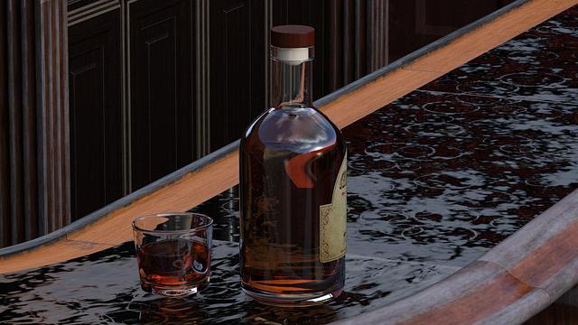 Čašicu viskija platio 9.000 evra!