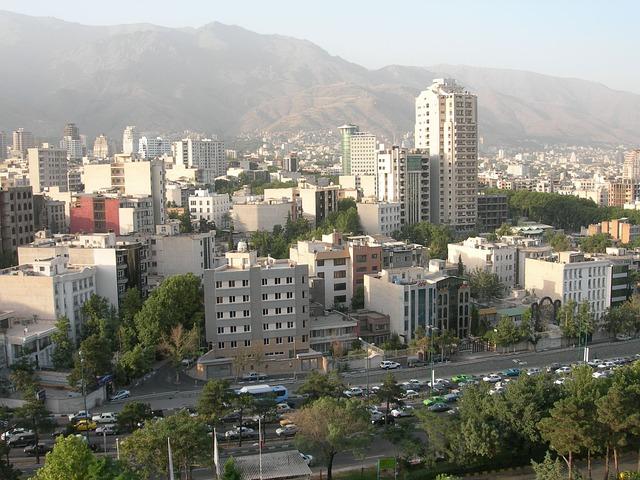 Otkriven špijun CIA u Iranu – stigla ga brutalna kazna