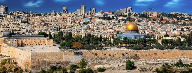 Prva američko-izraelska baza na tlu Izraela