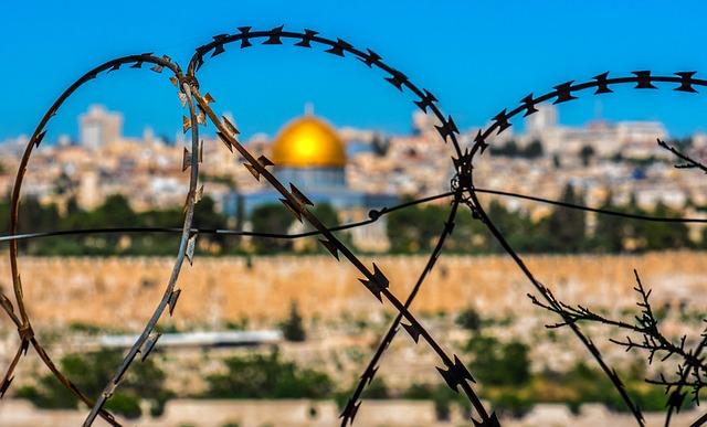 Gvatemala premešta ambasadu iz Tel Aviva u Jerusalim