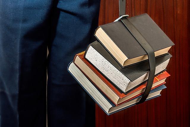 Bolje ikad nego nikad: Knjiga vraćena u biblioteku nakon 84 godine