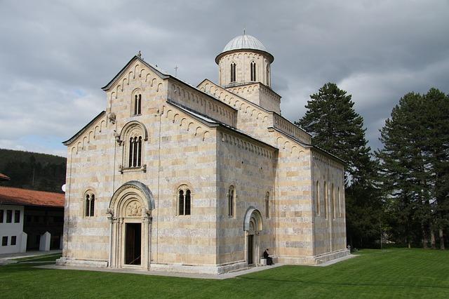 Crkva povukla crvenu liniju za Kosovo