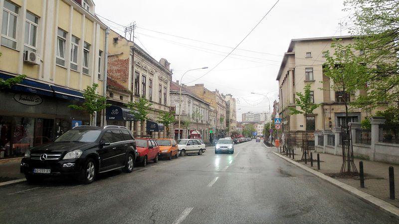 Krizni štab u ovom gradu predlaže proglašenje vanredne situacije
