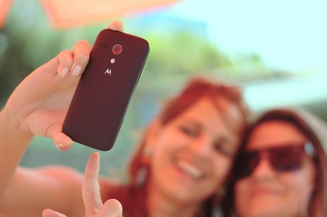 Selfiji zabranjeni na Filmskom festivalu u Kanu