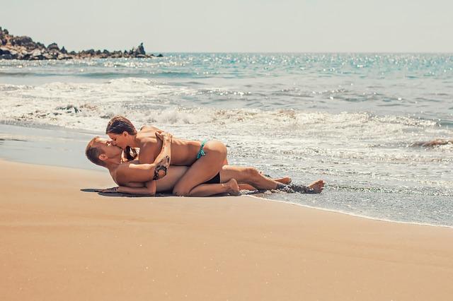 VATRE u krevetu: ovih 5 horoskopskih parova ima seks iz snova