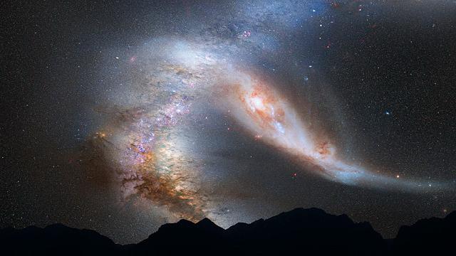 Neočekivana opasnost preti u svemiru