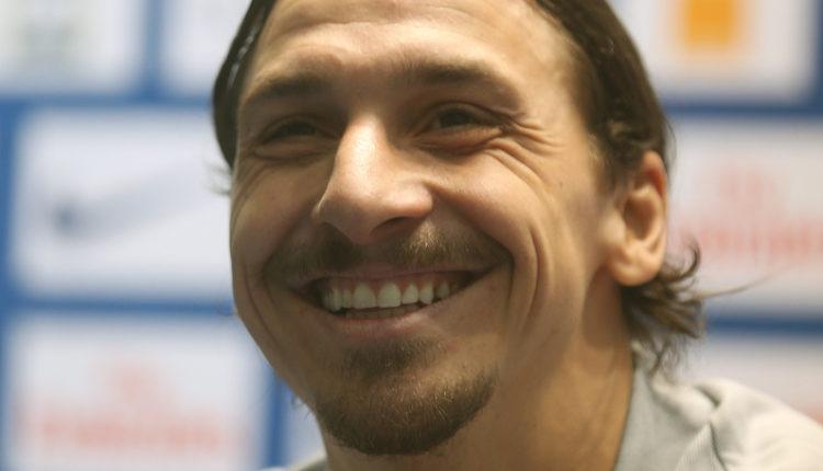 Povratak Ibrahimovića: Murinjo računa na Šveđanina u Ligi šampiona