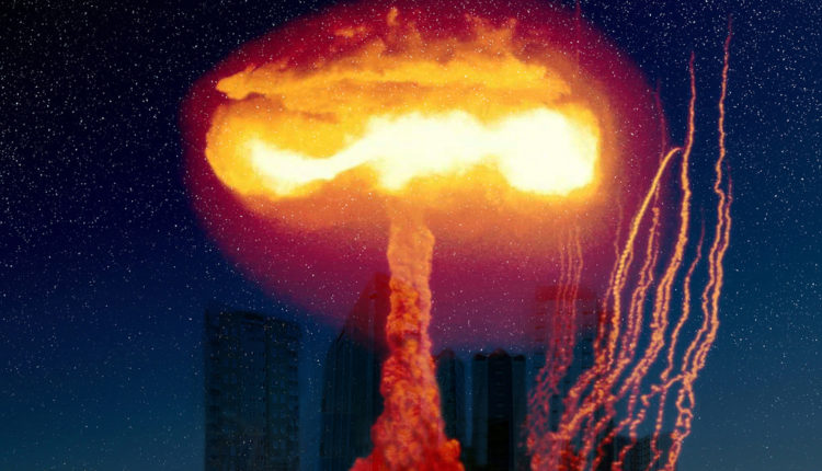 Od Amerike zavisi da li će biti nuklearnog rata