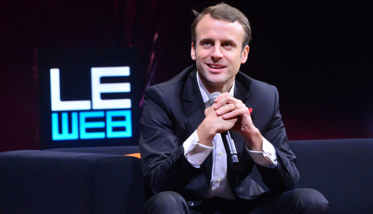 Rani fijasko mladog predsednika Francuske