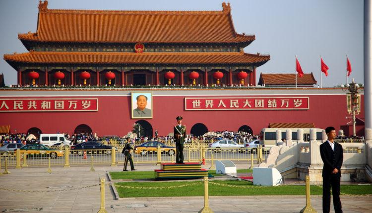Kina preti: Nećemo dozvoliti rat ili haos našem pragu