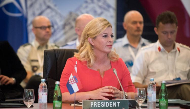 Novi gaf: Kolindino cerekanje na godišnjici jedne od najvećih tragedija u Hrvatskoj