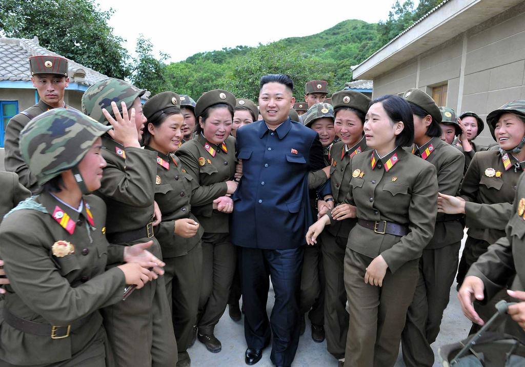 Može li Severna Koreja zaista projektilima da napadne SAD?