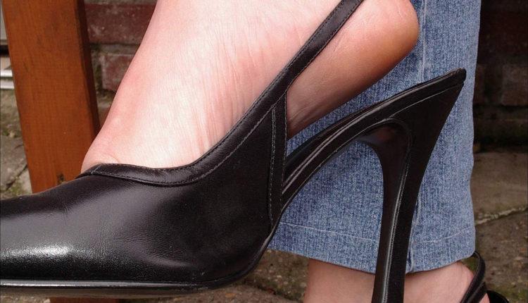Iste cipele nosite iz dana u dan? Prestanite – odmah!