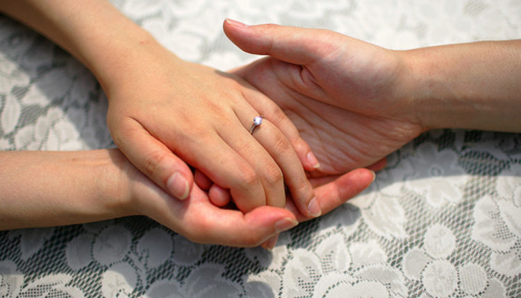 Utvrđeno koliko bi dugo trebalo da se zabavljate pre braka