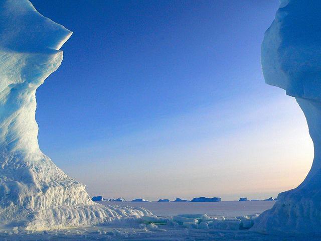 Otkriće godine? Evo šta se zaista krije ispod snega na Antarktiku