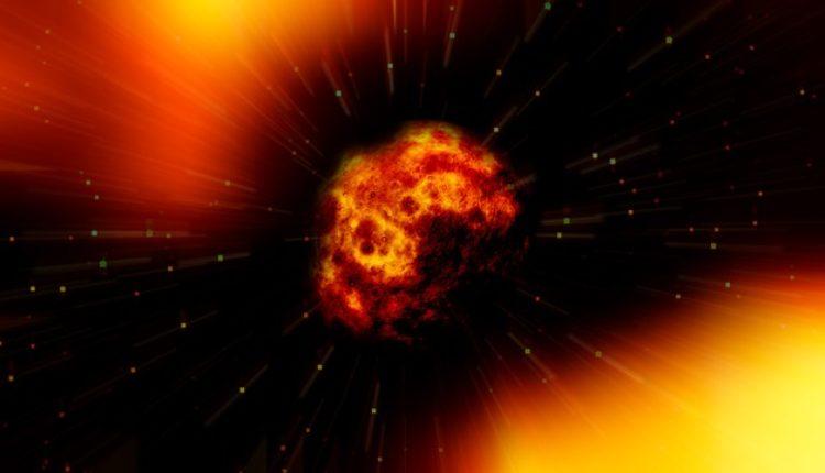 Alarmantno: Postoji više od 2.000 potencijalno opasnih asteroida oko Zemlje