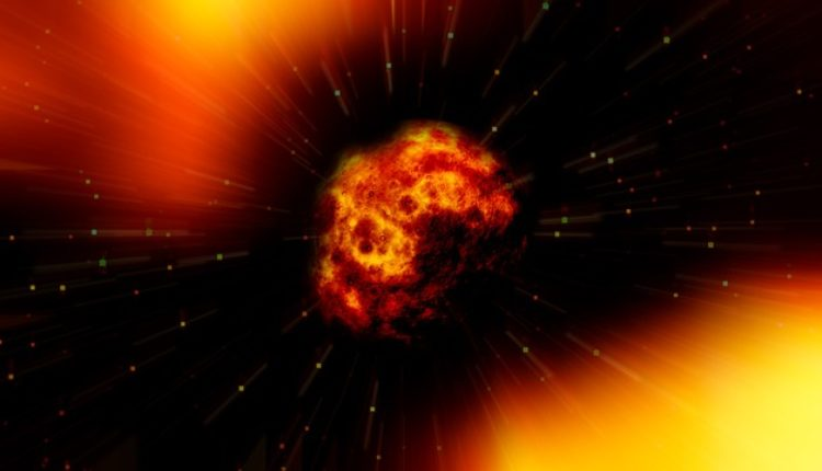 Džinovski asteroid leti ka Zemlji: bliski susret – SUTRA