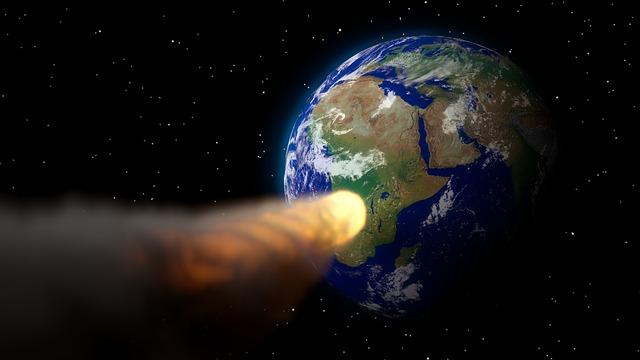 Približava se asteroid, šta ako u oktobru padne na Zemlju?