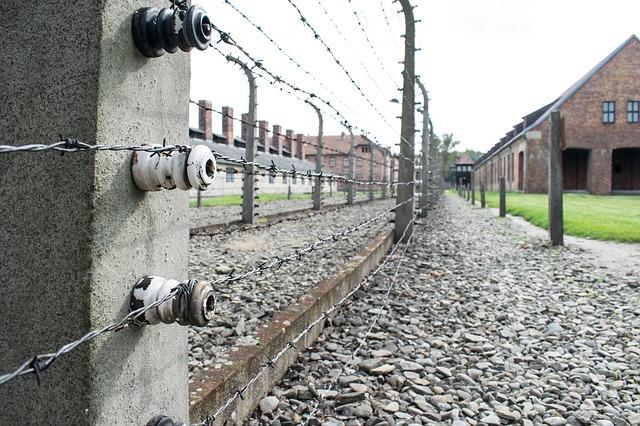 Seks u doba nacizma: Kupleraji u logorima, dopuštena im je samo jedna poza